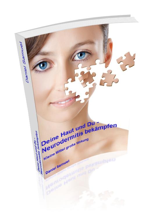 Deine Haut und Du - Neurodermitis bekämpfen
