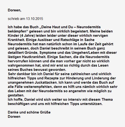 Testi Doreen
