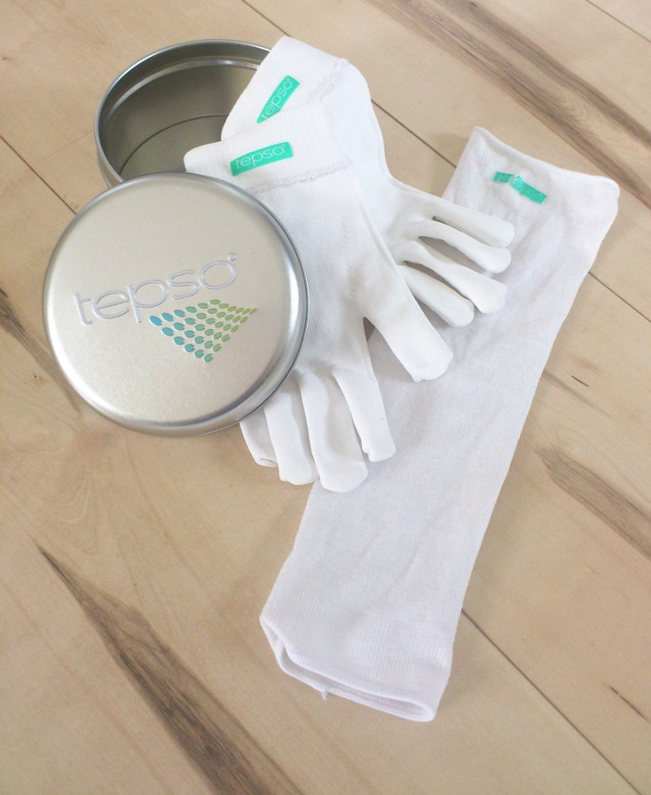 Neurodermitis Kleidung - Tepso Produkte