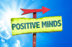 kraft positiver gedanken